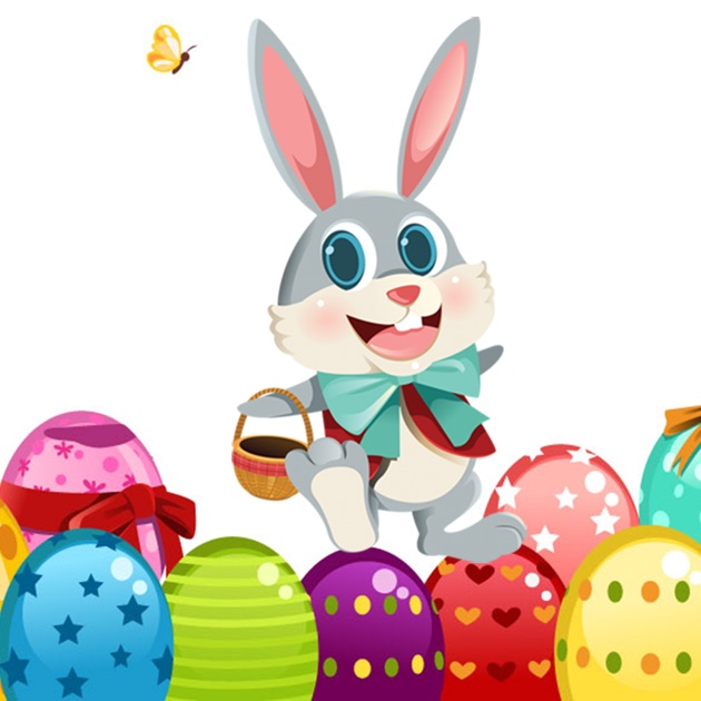 The Easter Bunny Tracker On App Store
