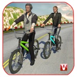Bicycle Race Rider Pro