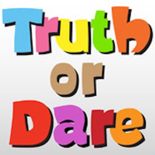 Truth or Dare - Party Game HouseParty Free icon