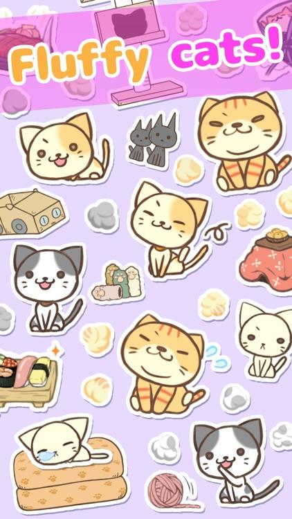 Nekonoke ~Cat Collector~