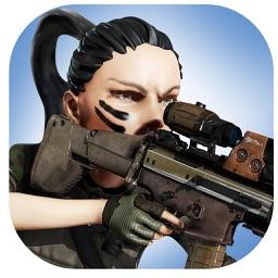 Sniper Gun Shoot