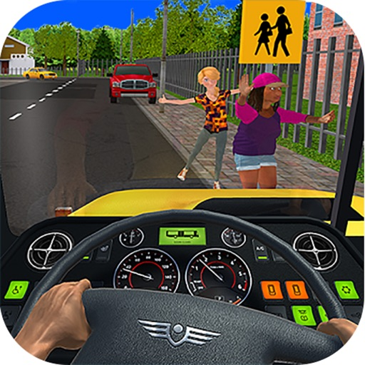City School Bus Simulator