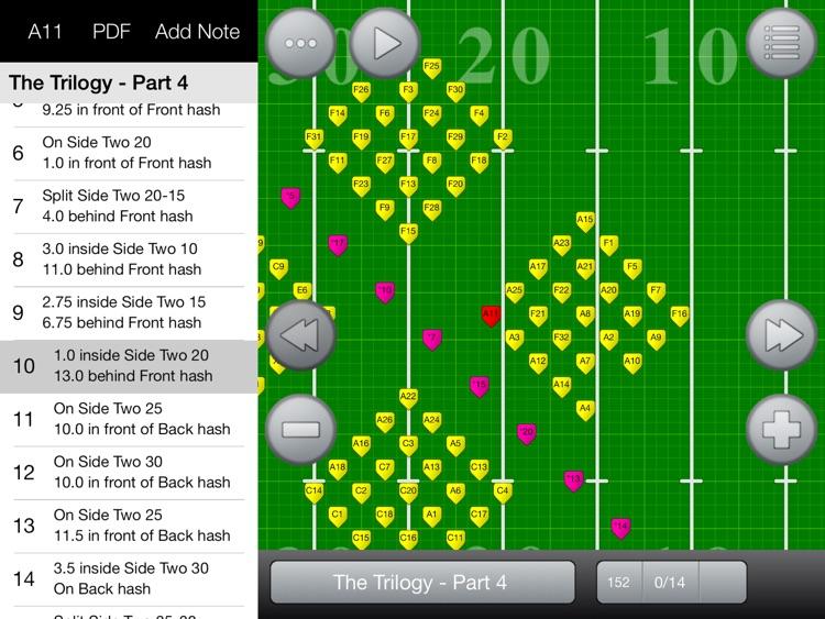 Drillbook Next Reader HD screenshot-3