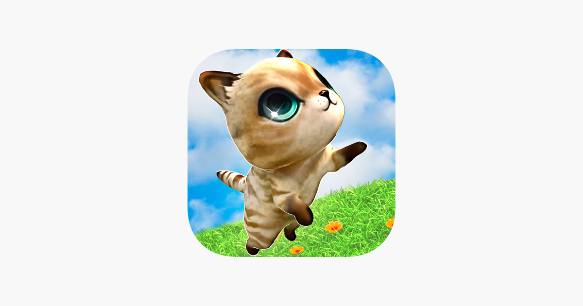 Puppy Land   Cats vs Baby Dogs Simulator on the App Store