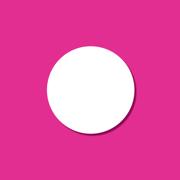 吞噬白块儿 - 环形迷宫无限射击游戏
