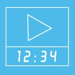 Video Timestamp PRO