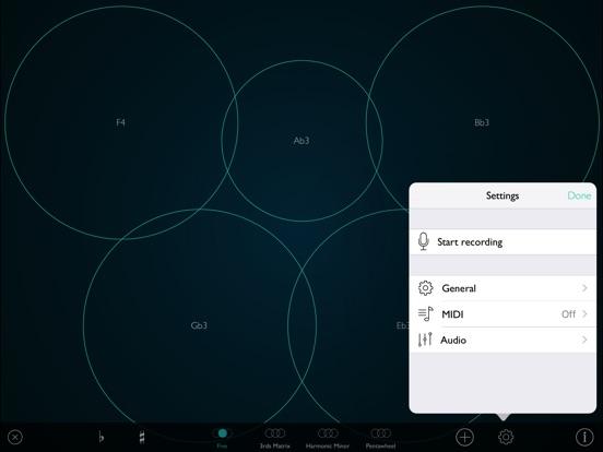 Orphion Screenshots