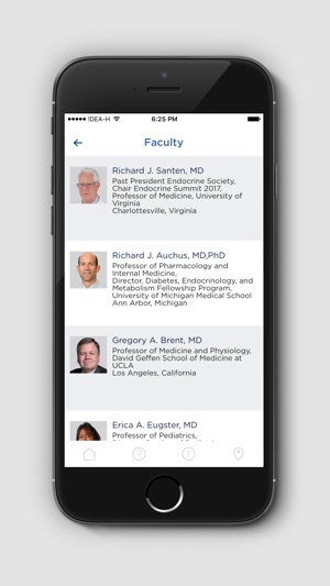 Endocrine Summit on the App Store