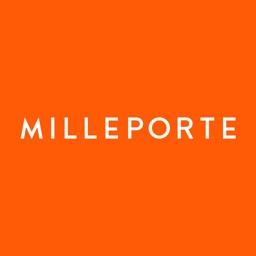 新感覚ショッピング「ミレポルテ」・ファッション検索しよう