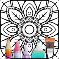 Codes for Mandala Coloring Book Hack