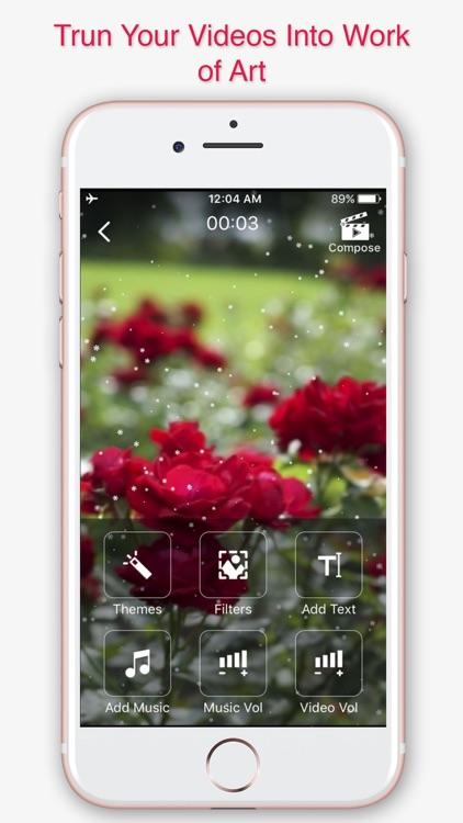 Pro SlideShow Maker with Music screenshot-3