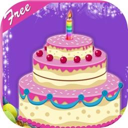 Birthday Cakes -Name on Birthday Cakes