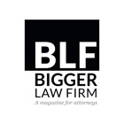 Bigger Law Firm Magazine icon