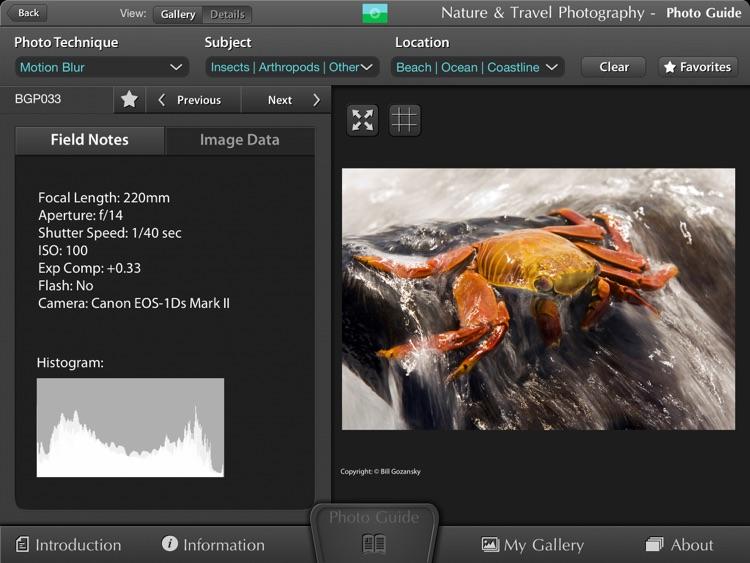 Photo Guide: Nature & Travel screenshot-3