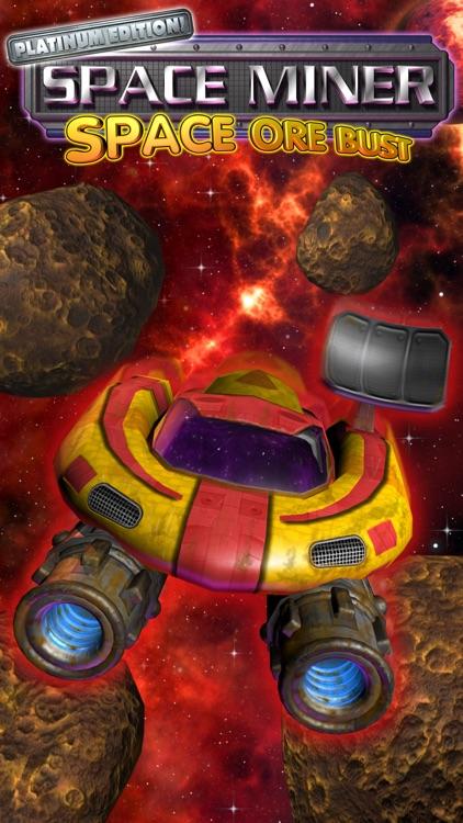 Space Miner: Platinum Edition screenshot-4
