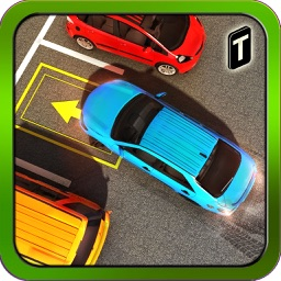 Amazing Car Parking Game