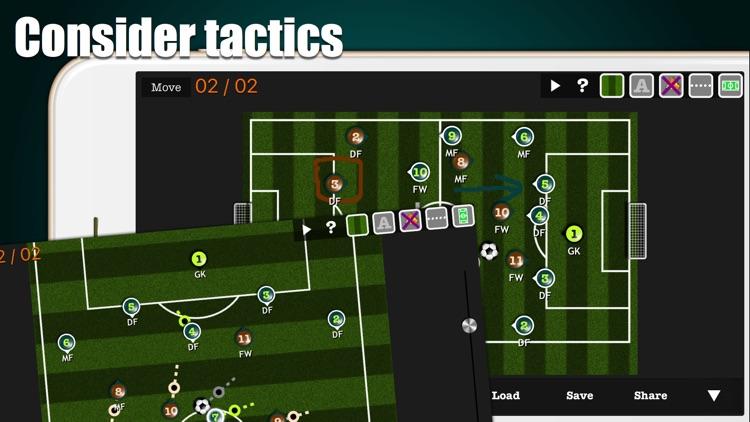Soccer Notes screenshot-4