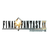 SQUARE ENIX INC - FINAL FANTASY Ⅸ アートワーク