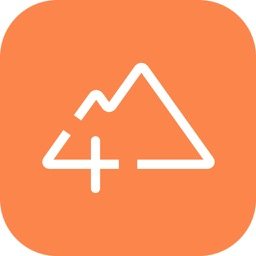 4riders Ski - 3D social maps, GPS sharing