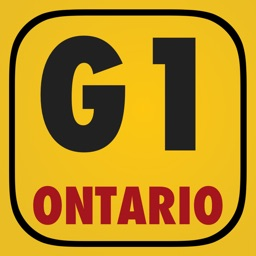 iTheory G1 Ontario Drivers Knowledge Test Level 1