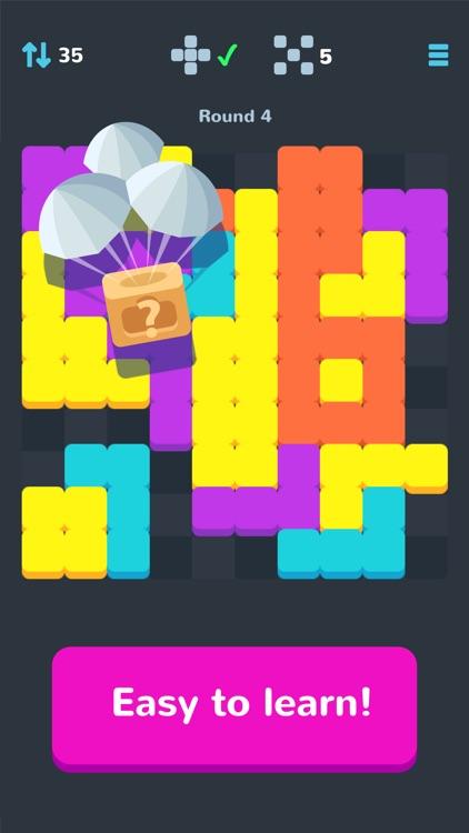Cubica screenshot-0