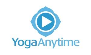 Yoga Anytime Videos