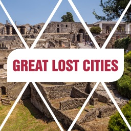 Great Lost Cities