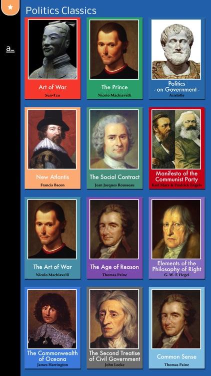 Politics Classics HD