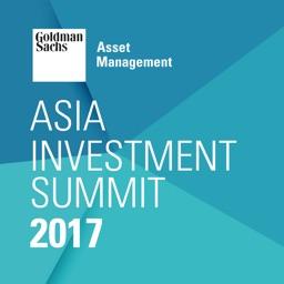 GSAM Asia Investment Summit