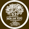 Iron Oak Post