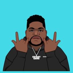 Fatboy SSE Emoji