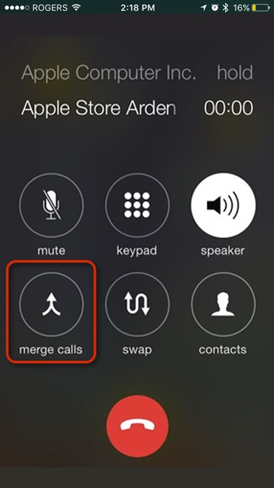 Automatic Call Recorder and International Calls Screenshot 1