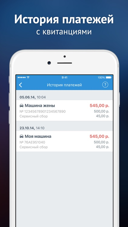 Штрафы ГИБДД официальные: проверка и оплата онлайн screenshot-4