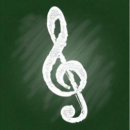 ChordSensei - memorize piano chords - music theory