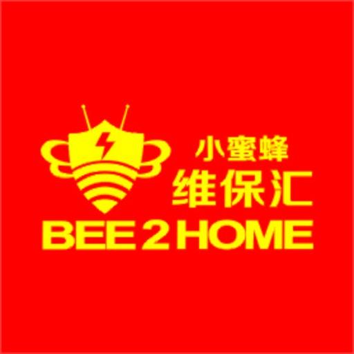 小蜜蜂技师端