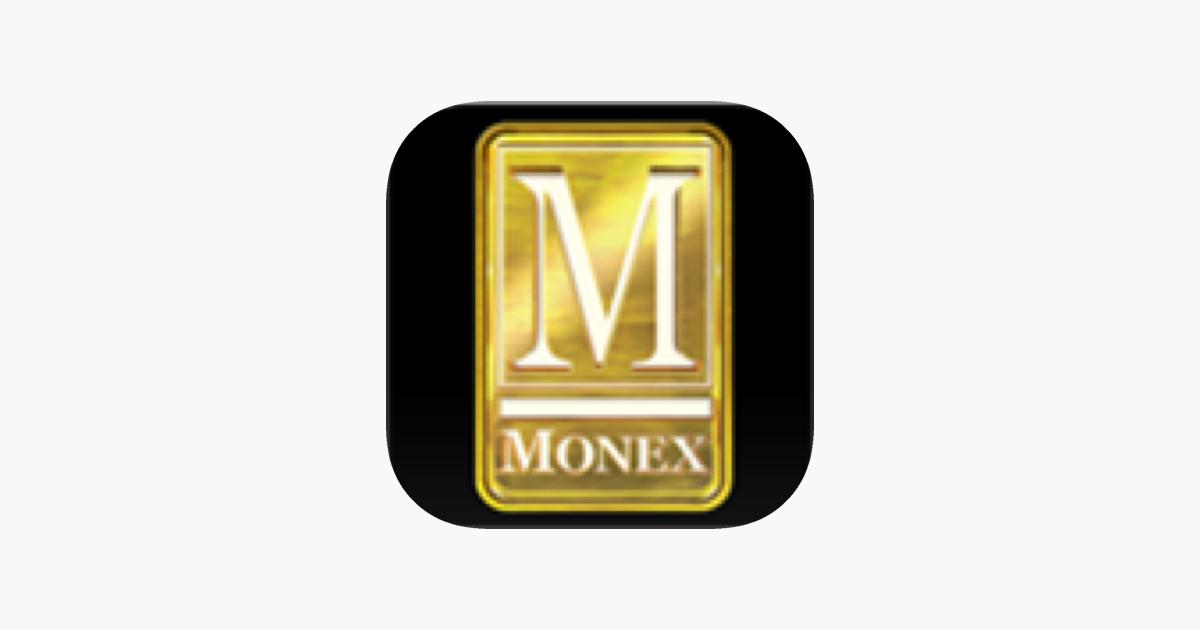Monex Bullion Investor On The
