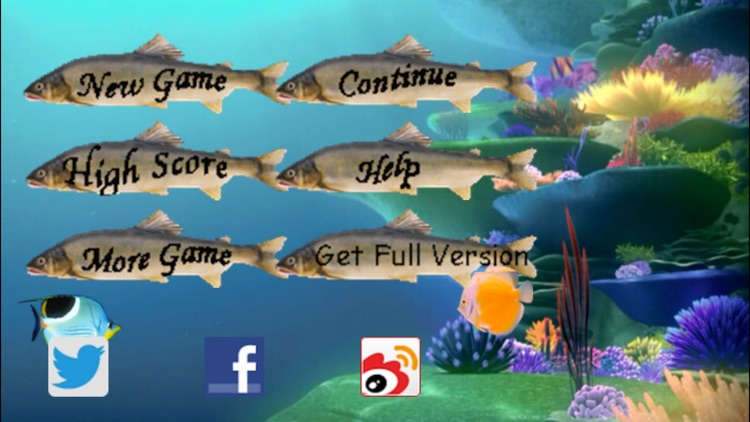 Fishing Champion Lite screenshot-3