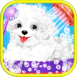 Dog Pet Daycare - Dogs Game For Kids