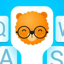Animated Emoji Keyboard - Animal Stickers Keyboard