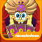 App Icon for SpongeBob's Game Frenzy App in Qatar IOS App Store