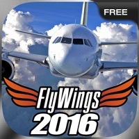 Codes for Flight Simulator FlyWings Online 2016 Free Hack