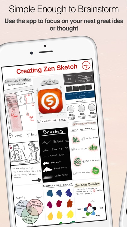 Zen Sketch screenshot-1