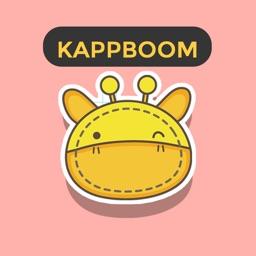 Cute Animal Emoji Stickers