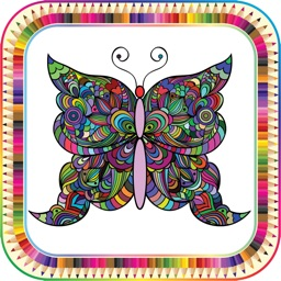 Colorify: Free Coloring Book for All