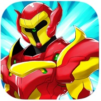 Codes for Superhero Champions Creator Game for Iron-Man Hack