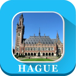 Hague Netherlands Offline Map Navigator Transport