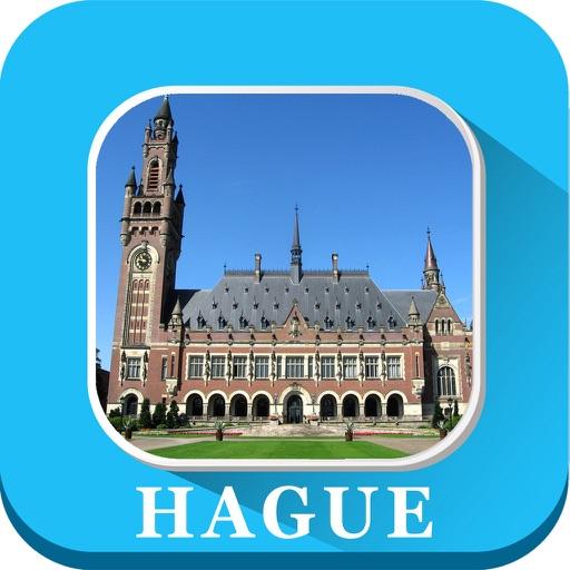 Hague Netherlands Offline Map Navigator Transport