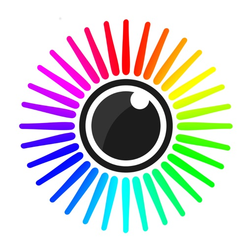 CGEyes - Photo and Video Editor, Eye Color Filters