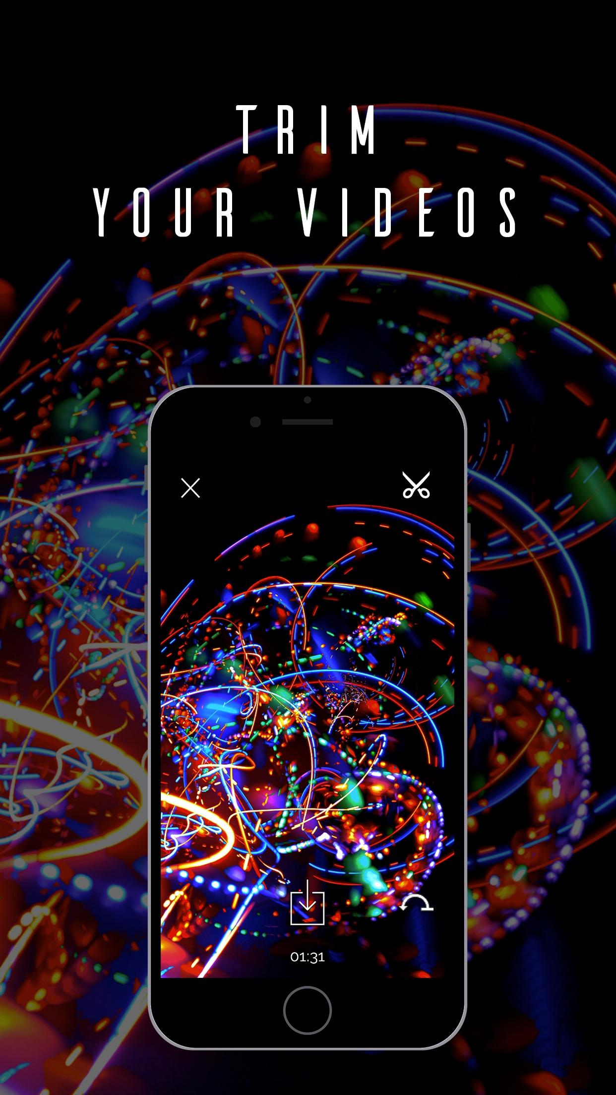 Screenshot do app PABLO.