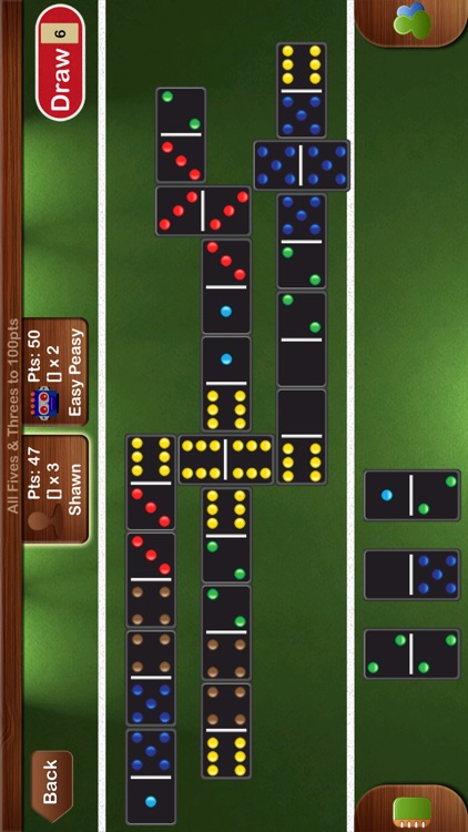 Dominoes screenshot-3